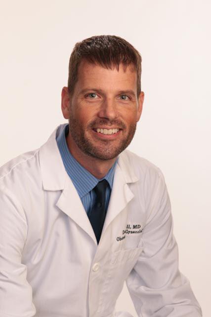 Darrel J. Bell, MD