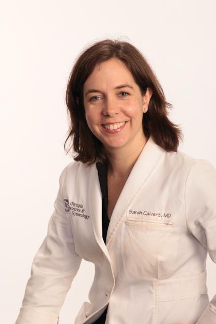 Sarah T. Calvert, MD