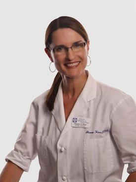Sharon Hinz, CNM, ARNP