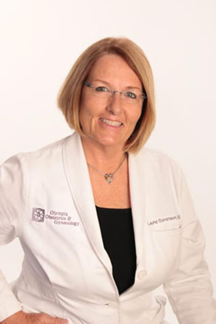 Laurie T. Sorenson, MD