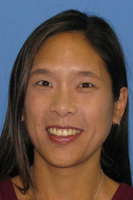 Anita Chin, MD