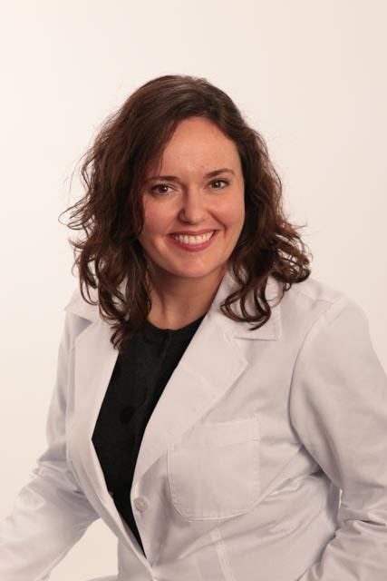 Morgan Dirlam, CNM, ARNP