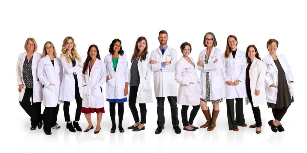 Olympia Obstetrics & Gynecology – Exceptional Patient Care